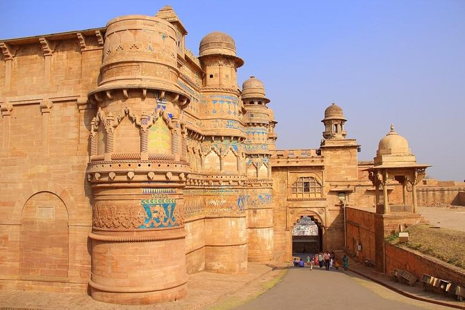 Book a one-way transfer to avoid the rush of public transport. Join an English Speaking Chauffeur in a Comfortable, air-conditioned car for your private transfer with option to book both side (Agra To Gwalior Drop Option and Gwalior To Agra Drop Option ) as per your needs of Transfers Trip.