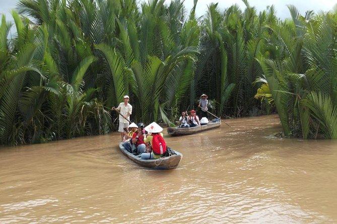 Mekong Delta Muslim Tour 1 Day, My Son, VIETNAM