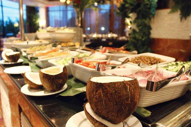 Folkloric Dinner - Panama, Ciudad de Panama, PANAMA
