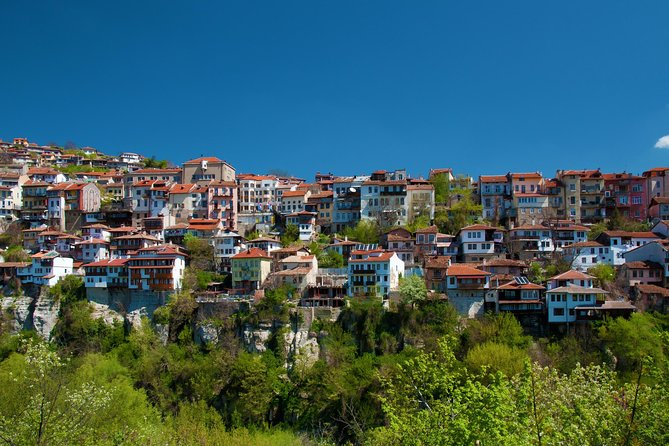 Private Day Trip to Bulgaria and Veliko Tarnovo from Bucharest, Bucareste, ROMÊNIA