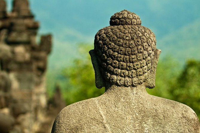 A visit to world's largest Buddhist temple will bring you a fascinating experience. Not only Borobudur, you will also visit Pawon and Mendut temples too.
