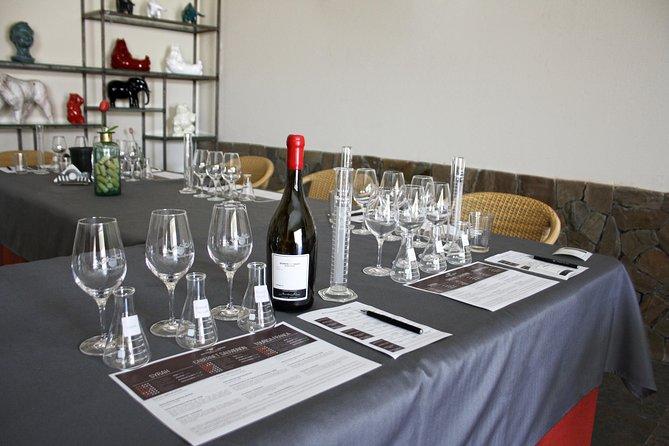 Private Bottle Blending Workshop, Portimao, PORTUGAL
