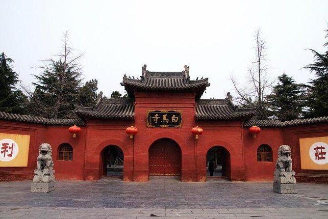 Private Luoyang Sightseeing with Hotel or Railway Station Transfer, Luoyang, CHINA