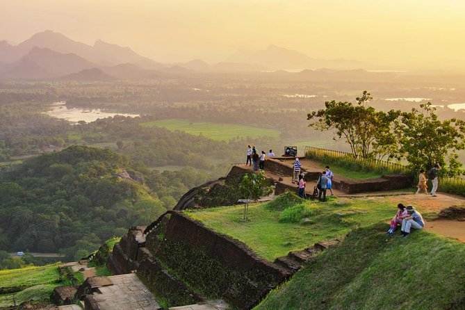 Sigiriya Village and Rock Fortress Private Tour From Anuradhapura, Sigiriya, SRI LANKA