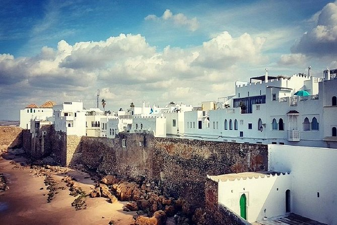 Full Day Trip, Asilah & Tangier, Tangier, MARRUECOS