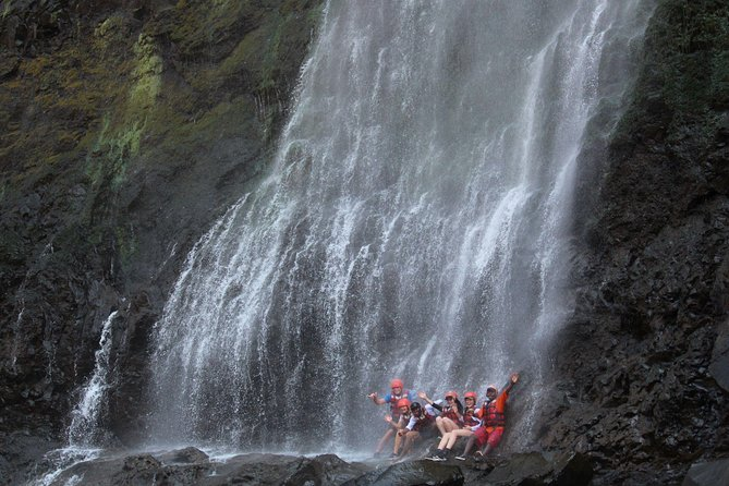 Swimming Under Victoria Falls: Half-Day Tour, Livingstone, Zimbabwe
