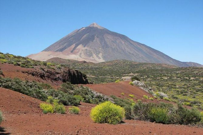 Mt. Teide and Masca Valley Tour in Tenerife, San Sebastian de La Gomera, Espanha