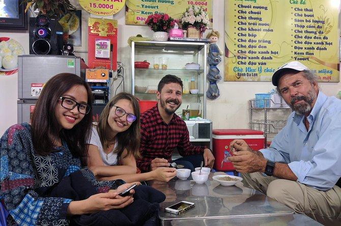 Dalat Street Food Tour, My Son, VIETNAM
