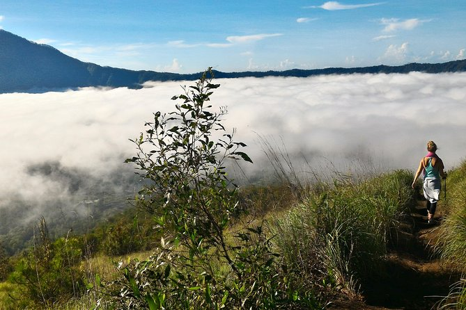 Mount Batur Sunrise Trekking Private Tours, ,