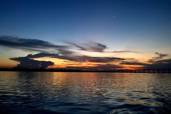 Amazon Adventure - Night tour, Manaus, BRASIL