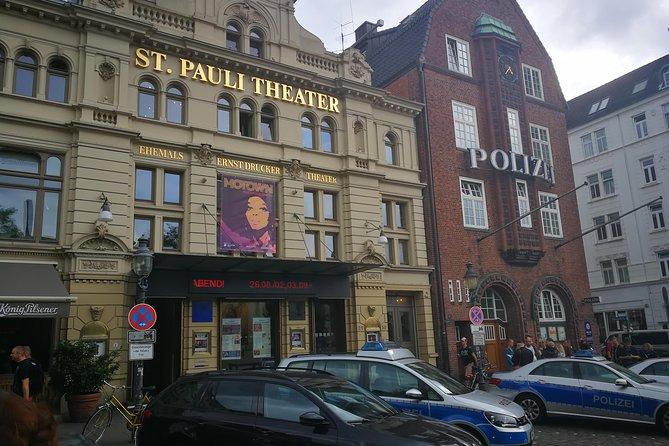 Sex, Sin, Party & Crime - Reeperbahn Walking Tour, Hamburgo, Alemanha