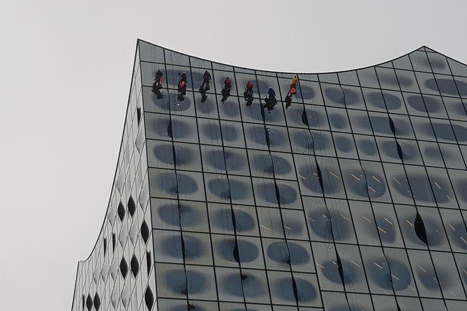 Elbphilharmonie Plaza Tour, Hamburgo, ALEMANIA
