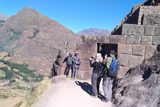Private Full Day Super Sacred Valley with Pisac Ruins, The Salt Mines & Moray, Cusco, PERU