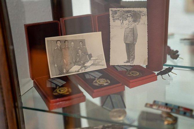 Ferestroika Museum of Family Life during Communism, Bucarest, RUMANIA