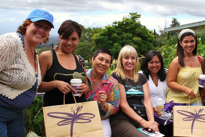 Private Tour to Maui Upcountry - Discover a Sacred Place, Local Farms & Lunch, Maui, HI, UNITED STATES
