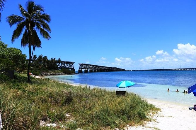Key West Tour of Seven Mile Bridge and Beach Picnic, Cayo Hueso, FL, ESTADOS UNIDOS