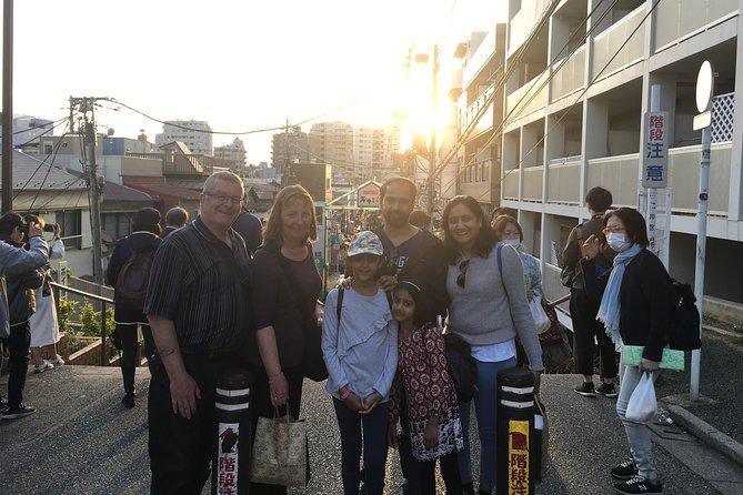 Experience Old and Nostalgic Tokyo: Yanaka Walking Tour, Tokyo, JAPON