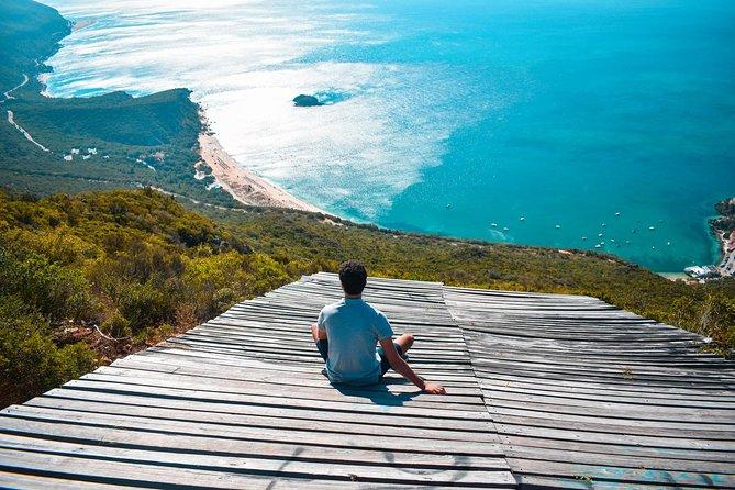 Arrábida National Park, Azeitão and Sesimbra - IncrediblePortugal Private Tours, Distrito de Setúbal, PORTUGAL