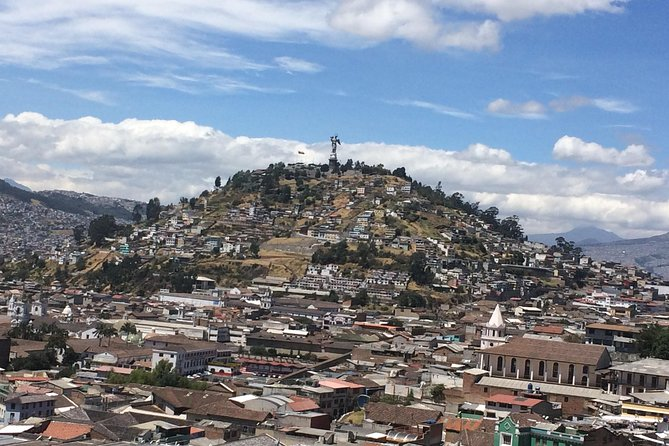 Quito & Middle of the World Private Day Trip, Quito, Equador