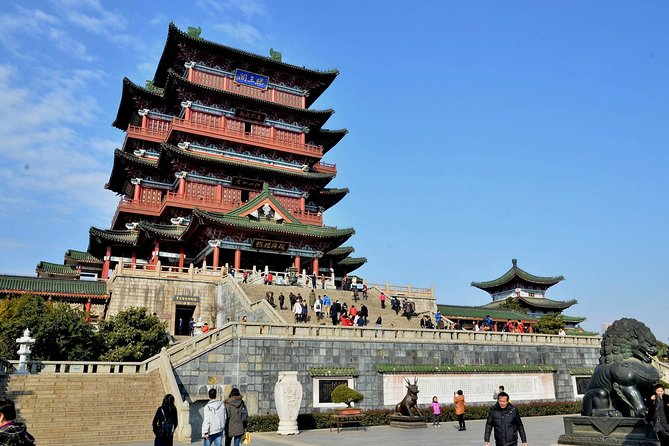 Private Day Tour: Nanchang City Highlights in One Day, Nanchang, CHINA