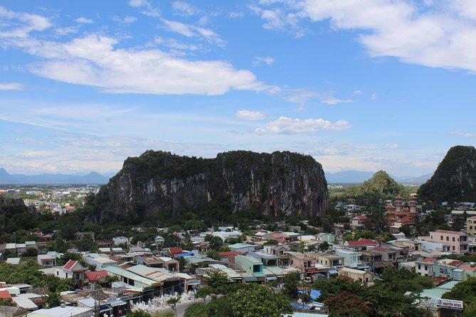 Escapada de un día a Da Nang: Las montañas de mármol y el Museo Cham, Hoi An, VIETNAM