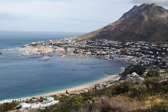 Cape of Good Hope Cape Point Penguins Kirstenbosch Tour from Stellenbosh at 9h00, Cape Town, South Africa