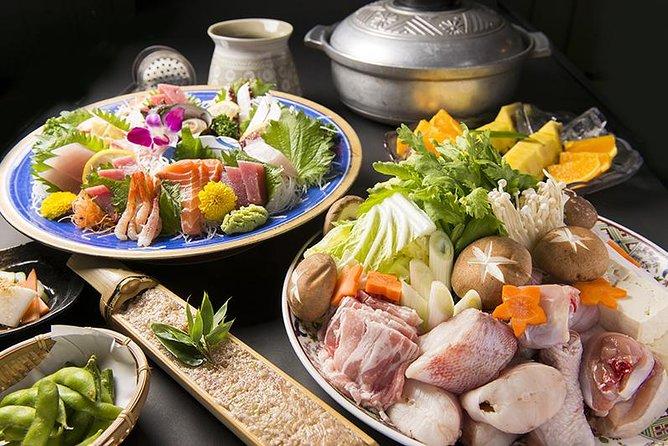 Nakasu Hakata Fune Dinner Cruise, Fukuoka, JAPAN