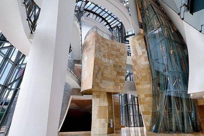 Tour privado: Museo Guggenheim Bilbao, Bilbao, ESPAÑA