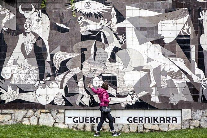 Gaztelugatxe: suba hasta la cima, Bilbao, ESPAÑA