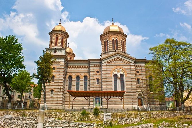 Constanta and the Black Sea Private Tour from Bucharest, Bucarest, RUMANIA