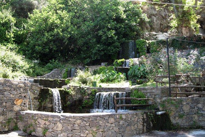Crete Full-Day Nature Trip from Rethymno, La Canea, GRECIA