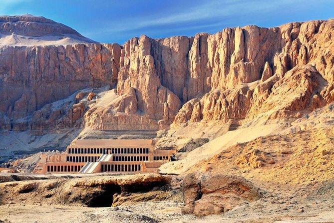 Full Day Trip King's Valley - Hatshebsoute - Karnak - Luxor Temples, Luxor, EGIPTO