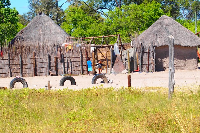 Cultural and humanitarian Tour, Livingstone, Zimbábue
