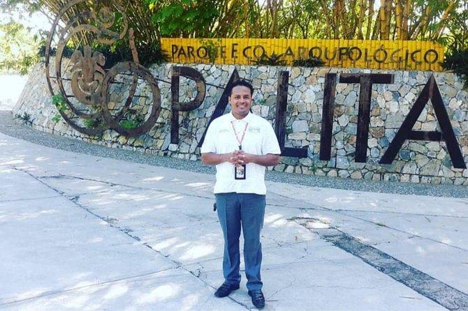 Copalita Archaeological Site and Beach Break Day Trip from Puerto Escondido, Puerto Escondido, MÉXICO