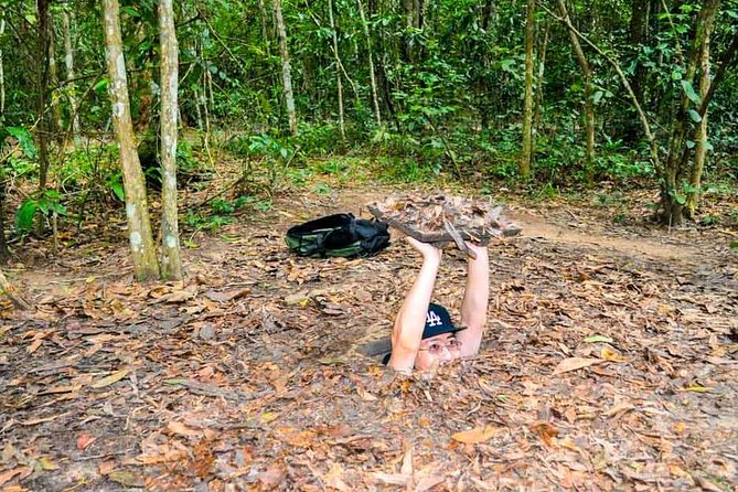 Private LUXURY Mekong Delta and Cu Chi Tunnels from HCM city, Ho Chi Minh, VIETNAM