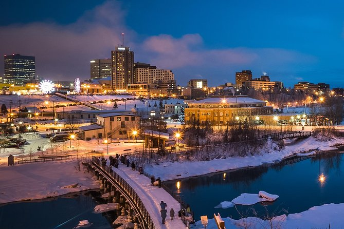 2 Hour Scenic City Tour, Anchorage, AL, ESTADOS UNIDOS