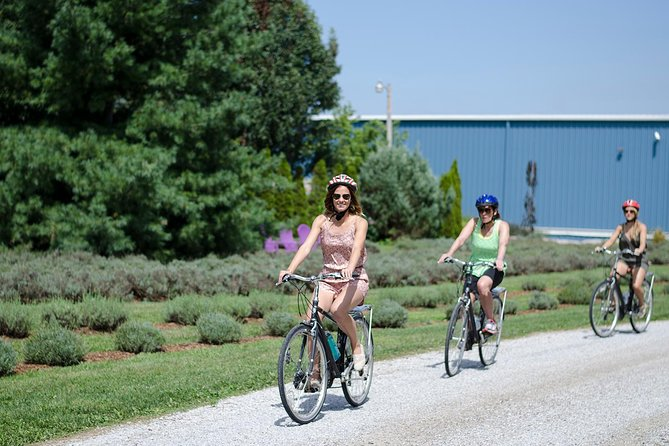 Wine Trail Ride Cycling Tour, ,