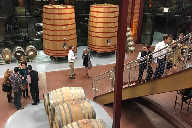 Visit three unique Atlanta breweries on this bus tour! We feature SweetWater, largest brewery in the south, for a private tour, tasting and and immersive experience . Next we will visit Georgia's oldest craft brewery, Atlanta Brewing. Our final stop will be to Monday Night Brewing, a crowd favorite! Breweries based on availability and are subject to change. Tour includes transportation, admission to each venue, up to 1 pint at each location (more available from $3), snacks, and a water.