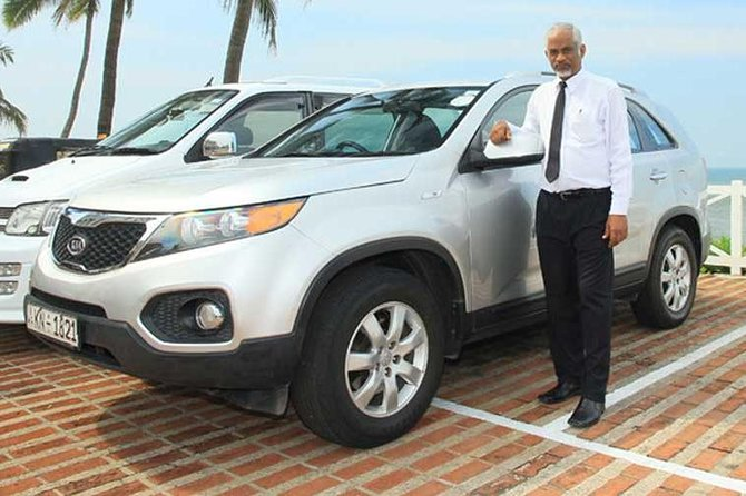 Private Transfer to Negombo from Airport, Negombo, SRI LANKA