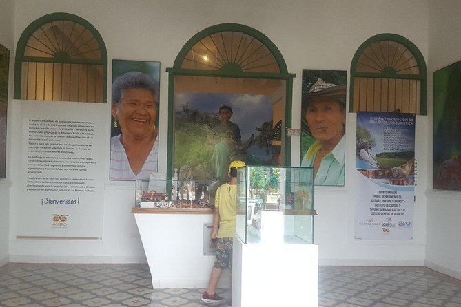 Recorrido cultural e histórico de San Jacinto Bolívar, Cartagena de Indias, COLOMBIA