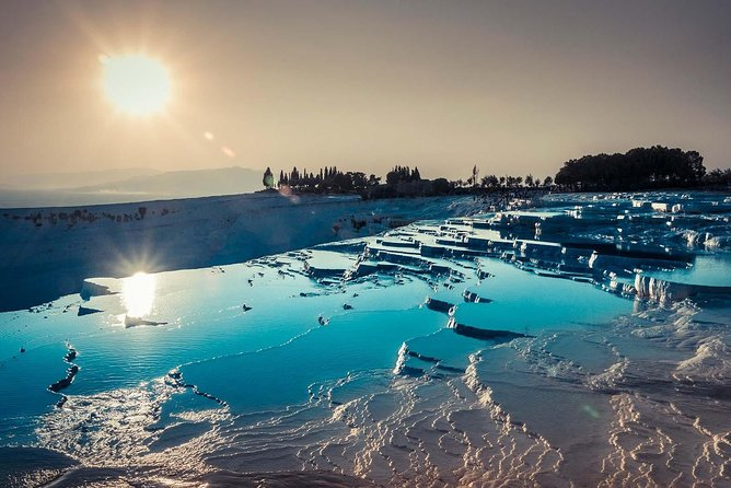 Pamukkale and Hierapolis Day Trip from Marmaris, Marmaris, TURQUIA