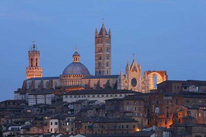 Entrada Evite las colas al complejo del Duomo de Siena, Siena, ITALIA
