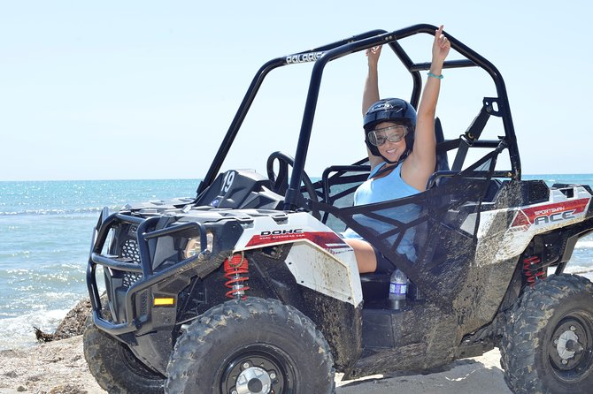 ATV Outback Adventure From Negril, Negril, JAMAICA