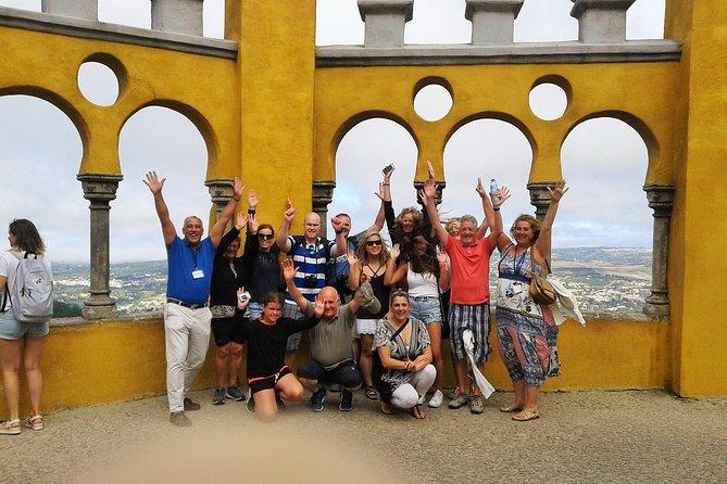 MÁS FOTOS, Excursión de día completo por Sintra y Cascais con cata de vinos desde Lisboa