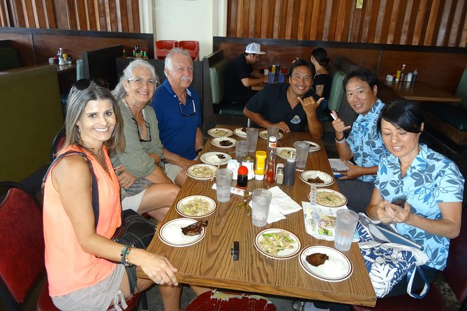 The Best Authentic Taste of Maui: Food Tour with Pickup, Maui, HI, ESTADOS UNIDOS