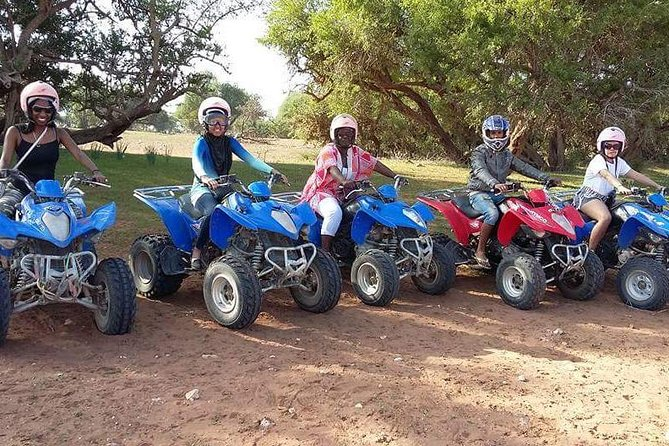 Half-Day Quad Biking In Agadir Surroundings, Agadir, MARRUECOS