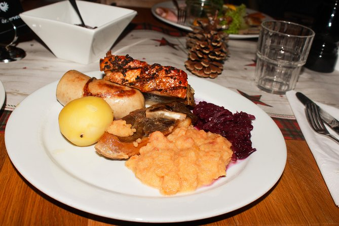 Oslo Christmas Food Walking Tour, Oslo, NORUEGA
