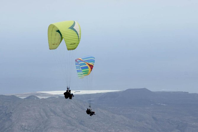 Our expert team of instructors, lead by the Spanish Paragliding Champion 2018, will take you to live an exciting flight in this light aircraft. We take our time to give you confidence and make you feel comfortable before the flight. No need to hurry!<br><br>Our philosophy is to have fun, and we will give everything to make your flight memorable!<br>