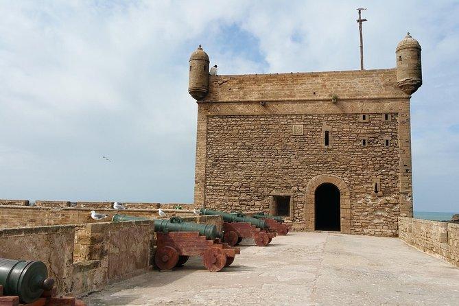 Day Trip From Marrakech To Essaouira ( Blue City), Esauira, Morocco