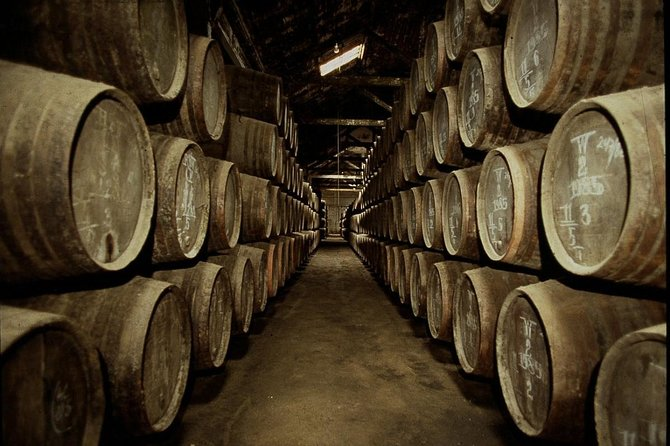 Experience what makes Port Wine unique and how it distinguishes from other wines. Learn how and when to consume it and to identify the differences between the different Port Wine families.<br>(port wine is sweet, it is a dessert type of wine)<br><br>Learn about its history and how the world's oldest demarcated wine region is nowadays.<br><br>Visit 3 port wine brands and try 7 different Port Wines - including a visit to a traditional wine cellar learning all about Port Wine production and aging, a small producer tasting room and a visit to a modern interactive museum with a professional tasting room and workshop learning how to taste wine.<br><br>By the end of this tour you should understand why Port Wines are so unique and exclusive to the Douro valley, what the different kinds of wine are, and how to taste them like professionals.<br>The group takes a maximum of 22 people.